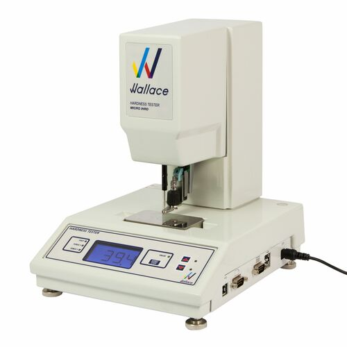 Micro Hardness Tester - H12