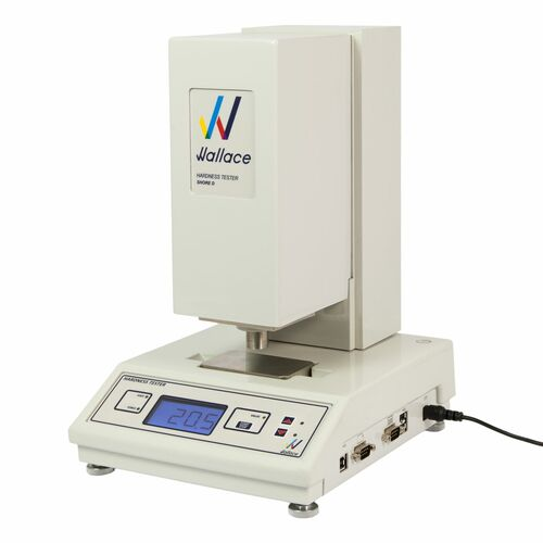 Shore D Scale Hardness Tester - H17D